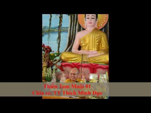 Thiền Tam Muội 01