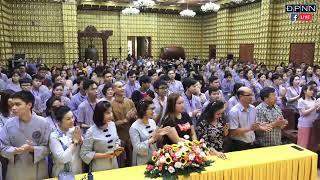 Vì sao tôi theo đạo Phật - Huỳnh Uy Dũng và Nguyễn Phương Hằng - CEO Đại Nam