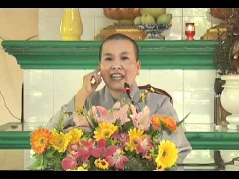 Niệm Phật chấm dứt sự luân hồi - 2/2