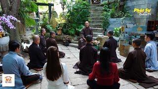 Tại Sao Nói Thiền Tông Trúc Lâm Là Đại Diện Cho Phật Giáo Việt Nam? | Thầy Trí Chơn