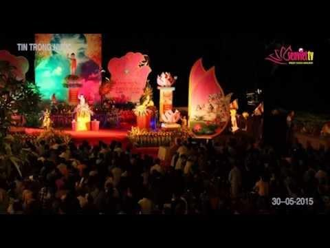 Tin Phật giáo Video SenvietTV 168