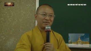 Vấn đáp: Mục đích học Triết học Phật giáo, Hoằng pháp qua đám tang