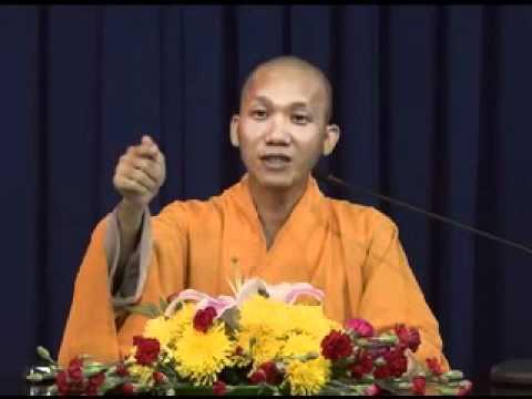 Phật Học Thường Thức kỳ 7