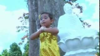 GĐPT - LÊN CHÙA - Nhạc Võ Tá Hân - Thơ Tuệ Kiên - Bé Ngọc Ngân trình bày