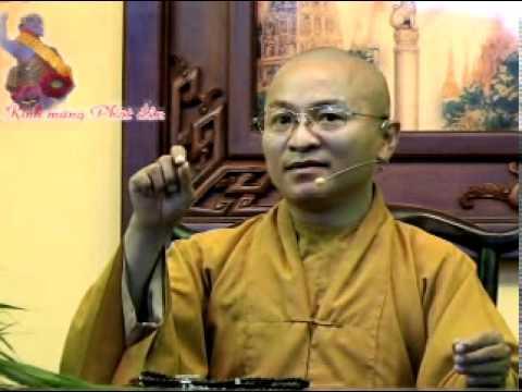 Phật giáo và mối quan tâm toàn cầu (17/05/2011) video do Thích Nhật Từ giảng
