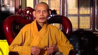 Cuộc đời và đạo nghiệp của Đại lão Hòa thượng Thích Thanh Bích