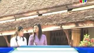 Ký sự nước Lào 14: Đất nước của di tích và chùa tháp