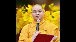 ĐĐ. Thích Quảng Tịnh trả lời vấn đáp Phật Pháp tại Chùa Giác Ngộ