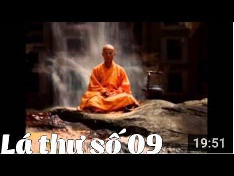 Thư Thầy Trò - Thư số 9 - Chướng ngại Thiền Định