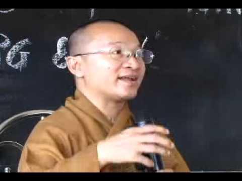 Vấn đáp: Thân Trung Ấm, Xá Lợi Và Chứng Đắc - phần 2/2 (27/06/2009) video do Thích Nhật Từ giảng