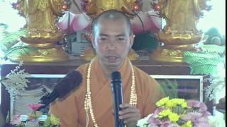 Ý nghĩa pháp tu niệm Phật
