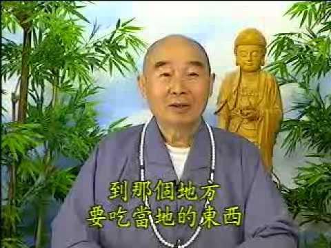 Phật Thuyết Thập Thiện Nghiệp Đạo Kinh (2001) (Tập 29 Và 30)