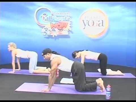 Yoga cho mọi người - YOGA MASTER KAMAL  - Phần 9