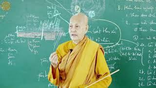 Sư Cô Tâm Tâm I NGHIỆP 78 - 2021