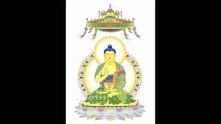 Thất Phật Diệt Tội Chơn Ngôn (Âm Việt)