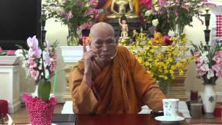 Phật Pháp Vấn Đáp (Ngày 16/4/2016)