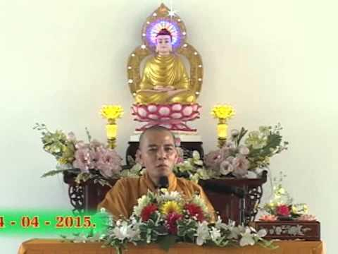 Tình Thương của Người Học Phật