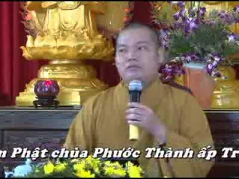Niệm Phật để chuyển hóa