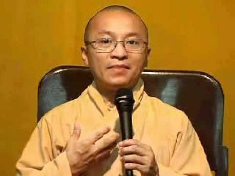 Kinh Trung Bộ 041 - 042: Đến với đạo Phật (27/08/2006) video do Thích Nhật Từ giảng