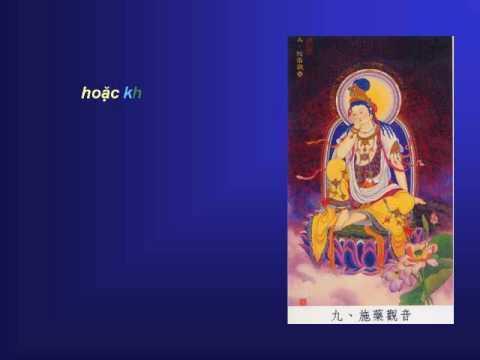 KINH PHỔ MÔN - Chánh Kinh - phần 2 - Võ Tá Hân phổ nhạc