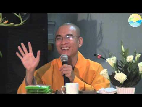 Đời Sống Hằng Ngày Của Đức Phật