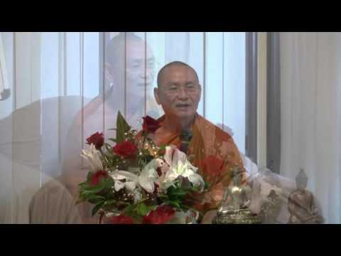 Thiền trong đời sống (Phần 01)