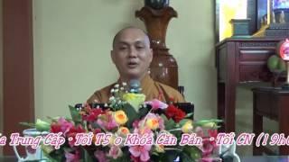 Đức Phật Thành Đạo - ĐĐ.Thích Thiện Chơn