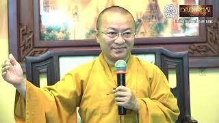 Vấn đáp Phật pháp: Trùng tang và tam tang, sự tu tập của Phật tử hải ngoại, cảnh giới địa ngục