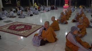 Giảng Đại Tạng Kinh Việt Nam - Trường Bộ Kinh: Kinh Phạm Võng (Phần 1)