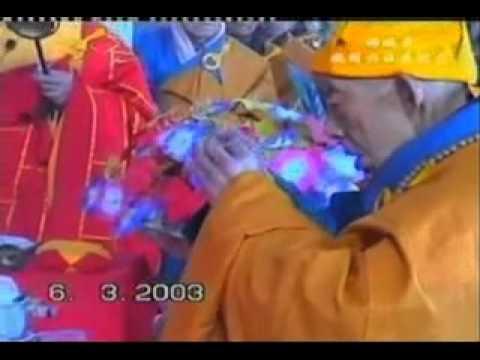 Phim Lão Thật Niệm Phật Biết Trước Ngày Giờ Vãng Sanh (Cư Sĩ Ngụy Quốc Hưng)