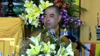 Ba Phật Hai Con Đường