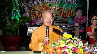 Con Phật Biết Sử Phật
