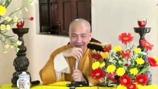 Tu Là Trở Về Với Phật