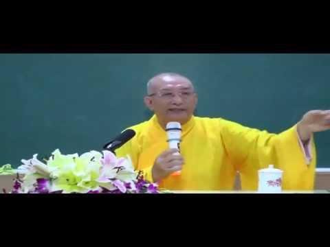 Quyết Định Về Với Phật