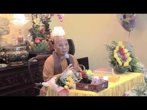 Niệm Phật viên thông các pháp