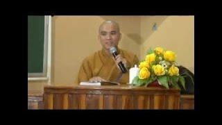 Phật Tử Tại Gia (Bài 2)