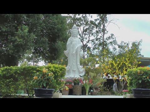 Khoá Lễ Cầu An - Kinh Phổ Môn