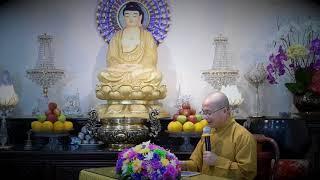 Phật Học Phổ Thông | Ngũ Giới 1