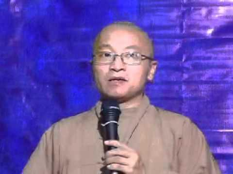 Trai đàn và ngoại cảm (25/03/2007) video do Thích Nhật Từ giảng