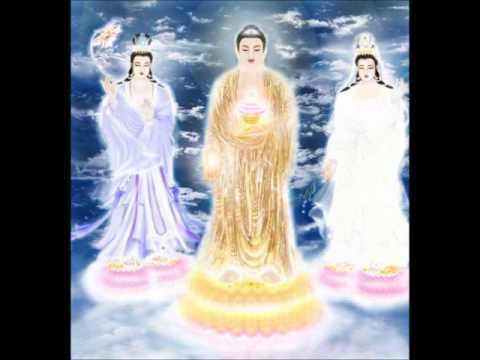 Tịnh Độ Tông (Trích Từ Phật Học Phổ Thông)