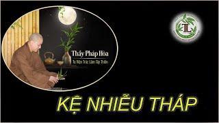 Từng Giọt Sữa Thơm 55 - Thầy Thích Pháp Hòa (Tv Tây Thiên,Ngày 20.8.2020)