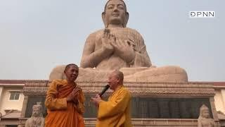 Chùa Đại Lộc, ngôi chùa Phật giáo Việt Nam duy nhất tại Vườn Nai