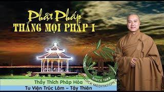Phật Pháp Thắng Mọi Pháp 1