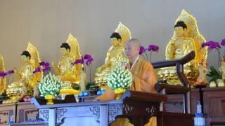 Kinh Dược Sư - 2016 (Trọn Bài, 6 Phần)