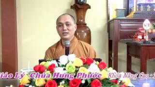 Tuần Lễ Thứ 5,6,7 Sau Khi Phật Thành Đạo - ĐĐ.Thích Thiện Chơn