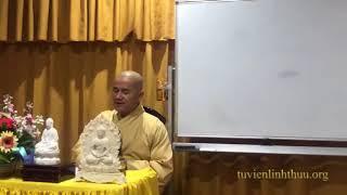 Kinh Phạm Võng Bồ Tát Giới Phần 5 -ĐĐ Thích Thiện Xuân