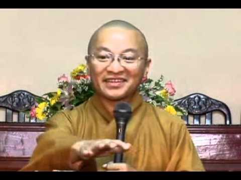 Vấn đáp: Cứu Chuộc, Cực Lạc Và Địa Ngục (07/07/2009) video do Thích Nhật Từ giảng