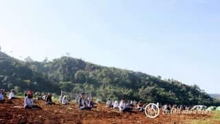 Sư Minh Niệm || Biết Sống Hòa Điệu Với Đất Trời || Bản Hoa Anh Đào || 07.01.2016