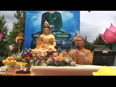 Phật Ở Đâu