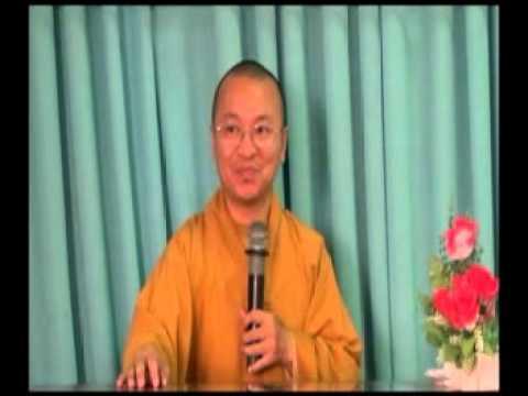 Triết học ngôn ngữ Phật giáo 07: Logic và đàm thoại